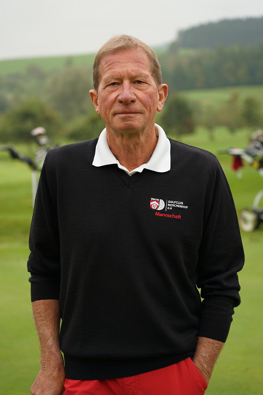 Harvey Christahl