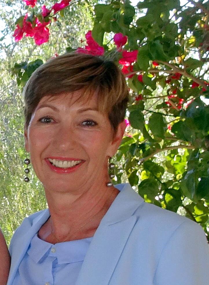 Margit Aubele