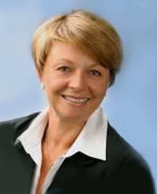Christine Forstner