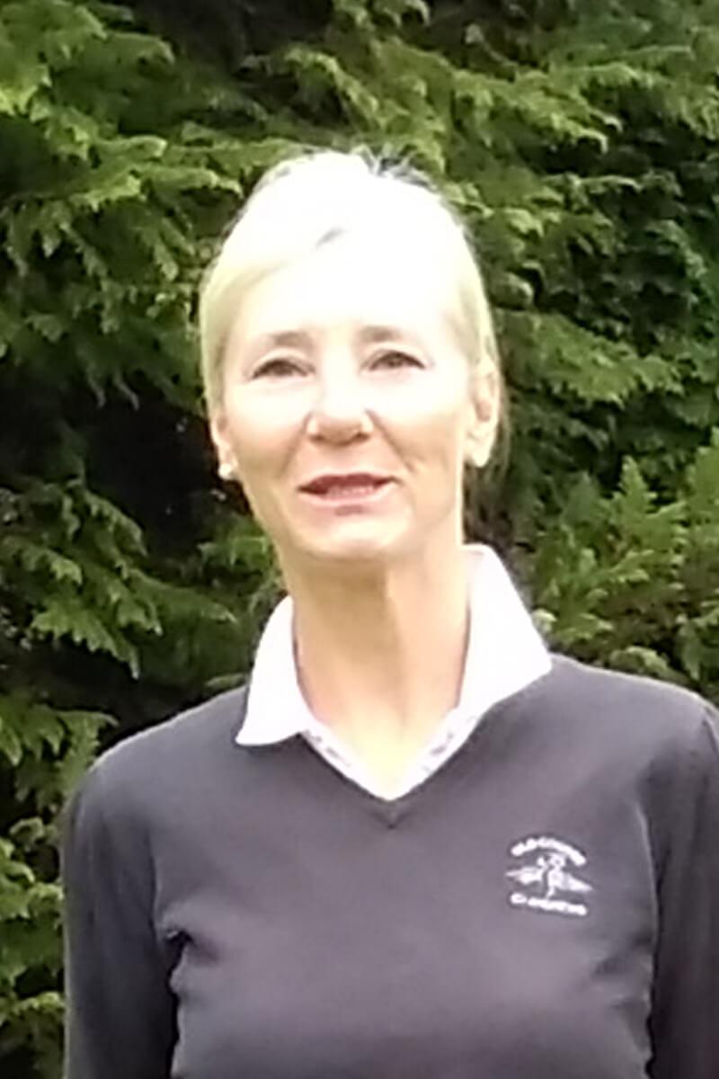 Angelika Lindenmaier
