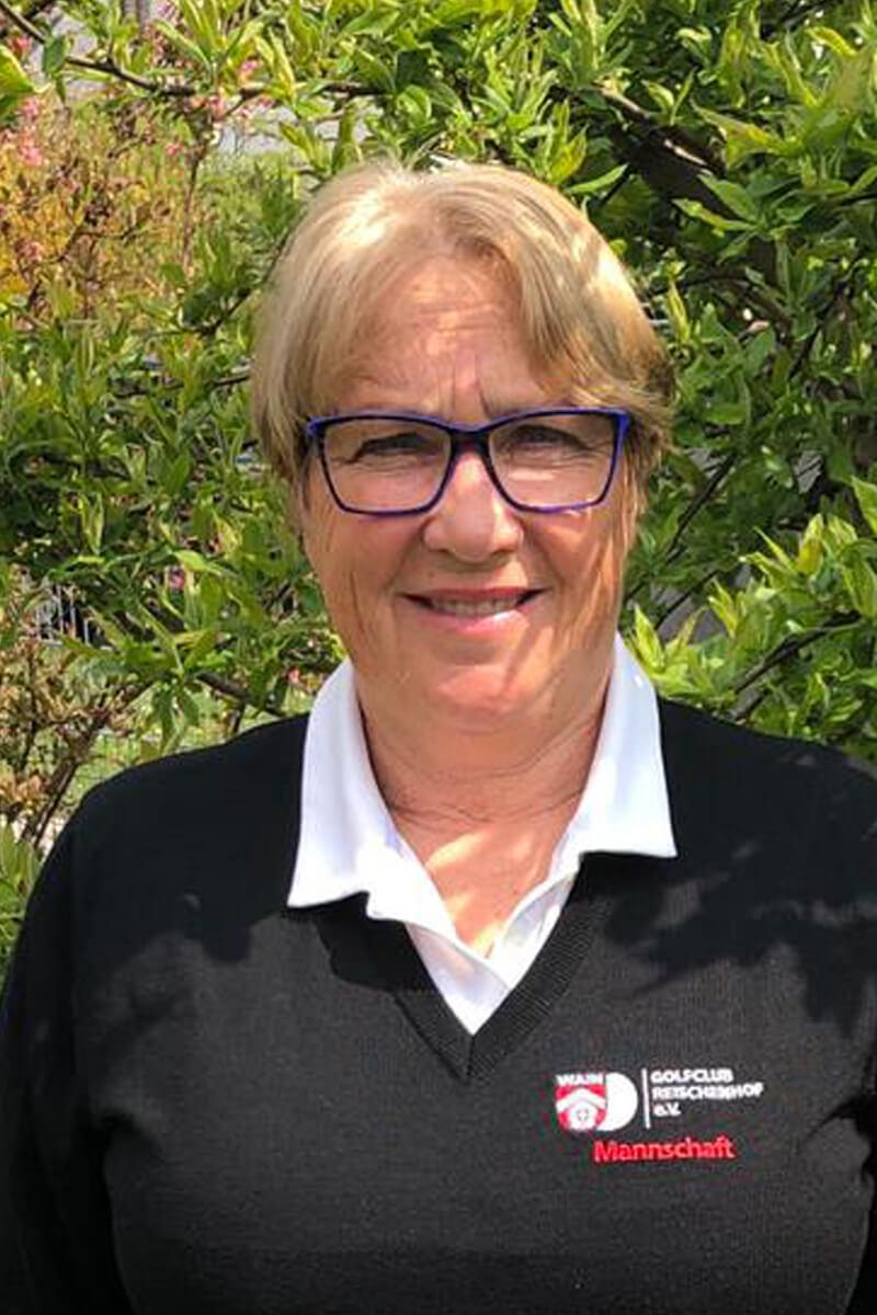 Irmgard Mensch